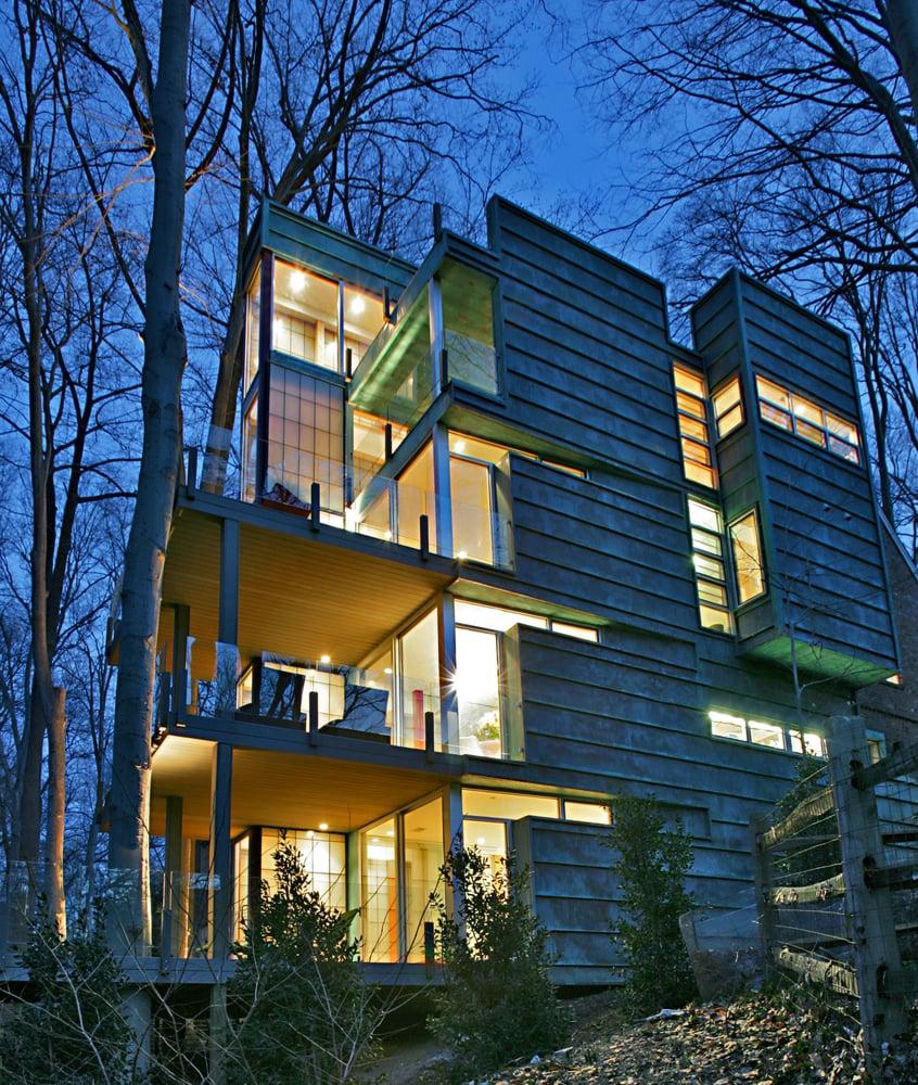 Travis Price Architects