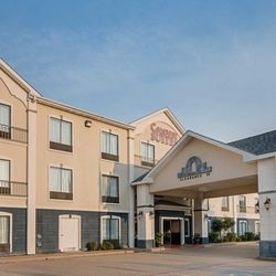 Photo Of Comfort Suites Lufkin Tx United States