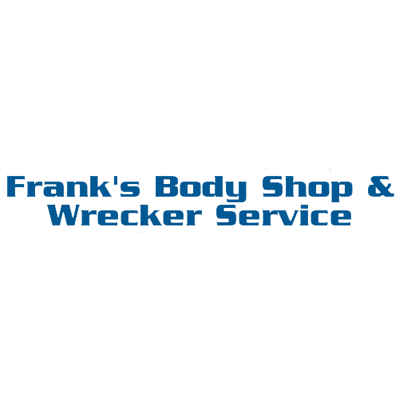 Franks Body Shop >> Yelp Reviews For Frank S Body Shop Wrecker Service New Body