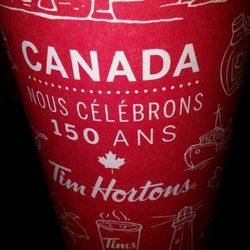 Tim hortons coffee tea 8080 boulevard champlain lasalle photo of tim hortons lasalle qc canada platinumwayz