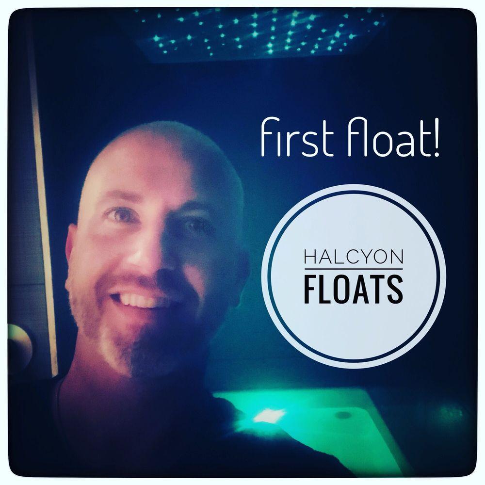 Halcyon Floats