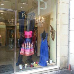 Vestidos de fiesta calle pasion valladolid