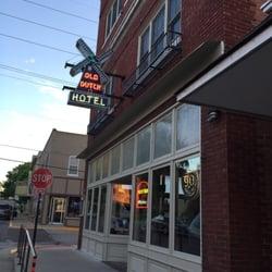 Photo Of Old Dutch Hotel Tavern Washington Mo United States Front