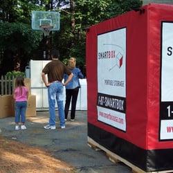 Photo Of Smartbox Portable Storage Of Denver   Denver, CO, United States ...