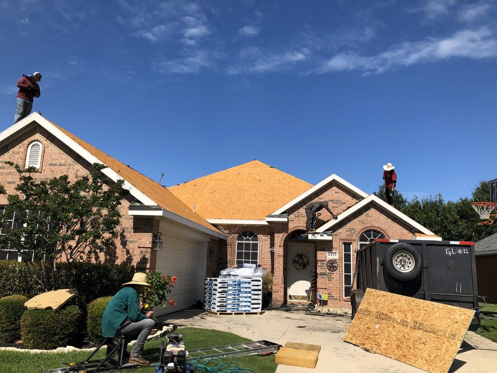 Blue Lake Roofing Supply & Remodeling: 5609 Wichita St, Fort Worth, TX