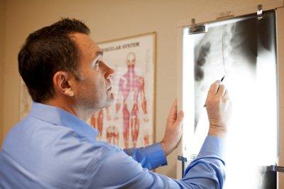 Johnson Chiropractic: 108 S Main St, Crandall, TX