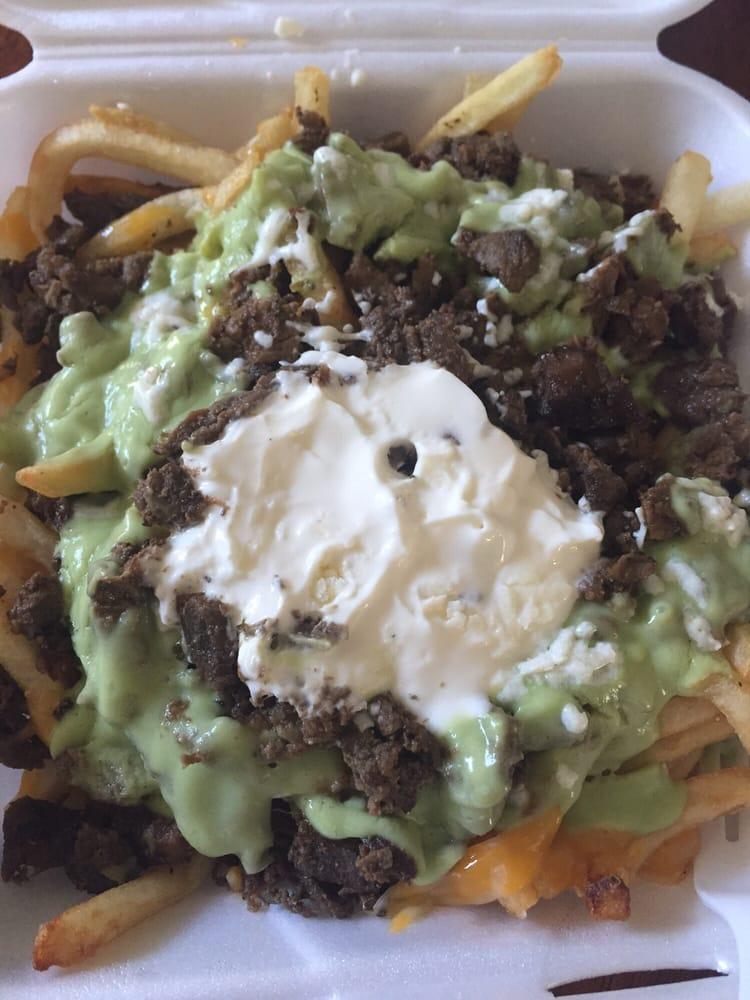 Mexican Restaurant Kitsap Way