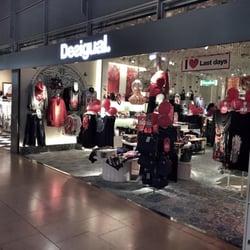 Bestbewerteter Rabatt noch nicht vulgär exzellente Qualität Desigual - Damenmode - Flughafenstr. 1 - 3, Fuhlsbüttel ...