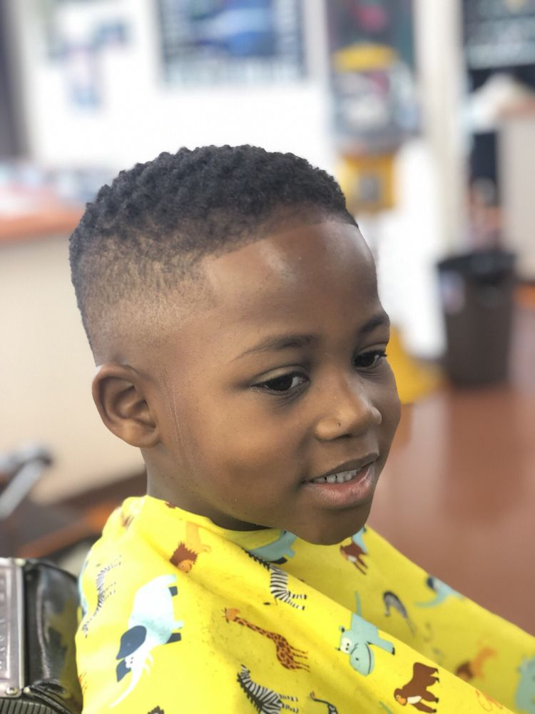 A Cut Above The Rest 304 Photos 107 Reviews Barbers 616 E
