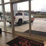 ... Photo Of Leith Toyota   Raleigh, NC, United States. New Truck!