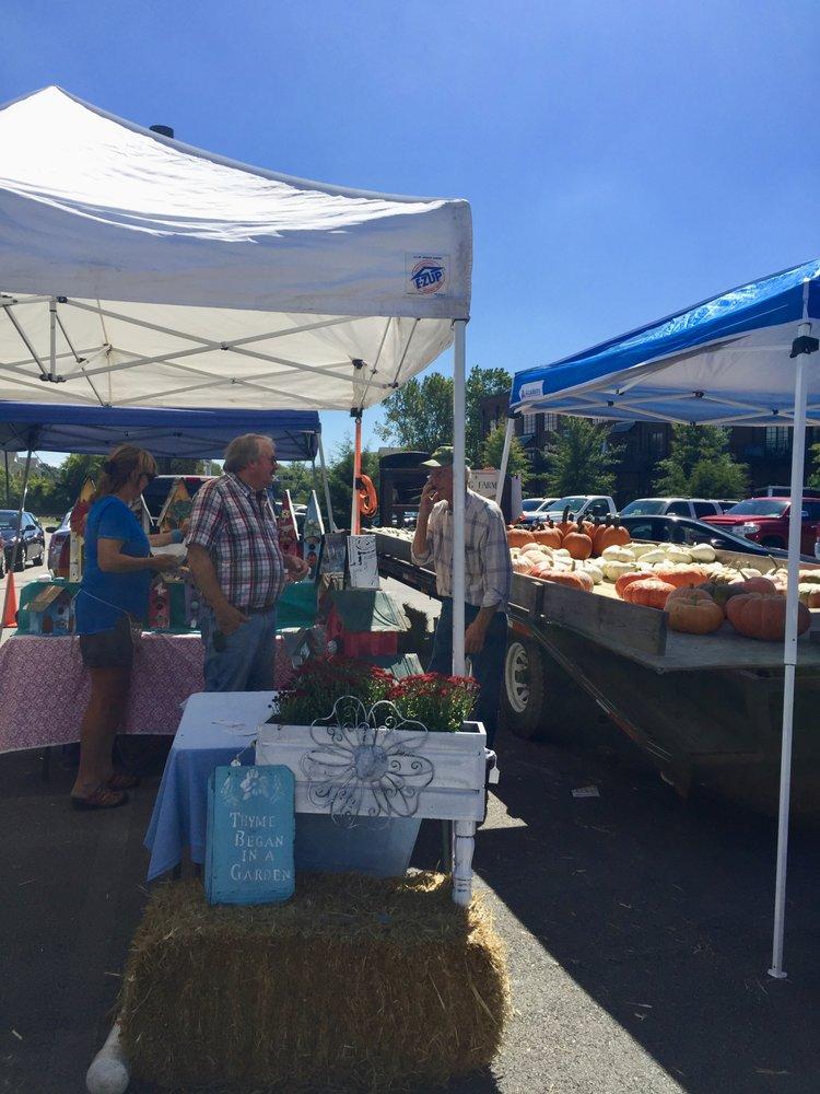 Franklin Farmer's Market: 230 Franklin Rd, Franklin, TN