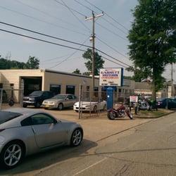 Garrett Motors Get Quote Garages 1601 W Pembroke Ave
