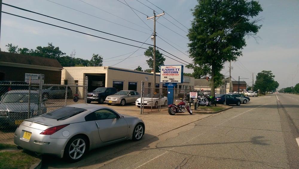 Photos For Garrett Motors Yelp