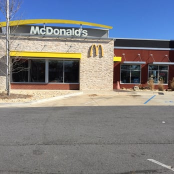 mcdonald s 37 photos fast food 6600 flat rock rd midland ga