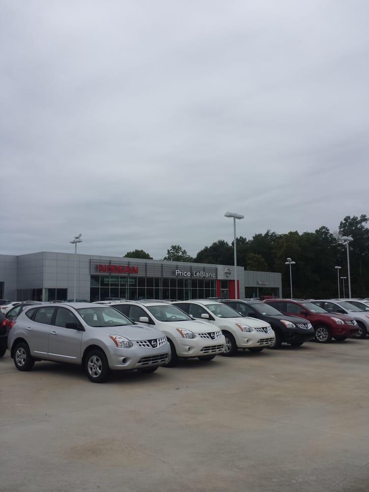 Price Leblanc Nissan >> Photos for Price Leblanc Nissan - Yelp
