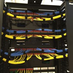 photo of austin cabling systems - austin, tx, united states  office data  cabling