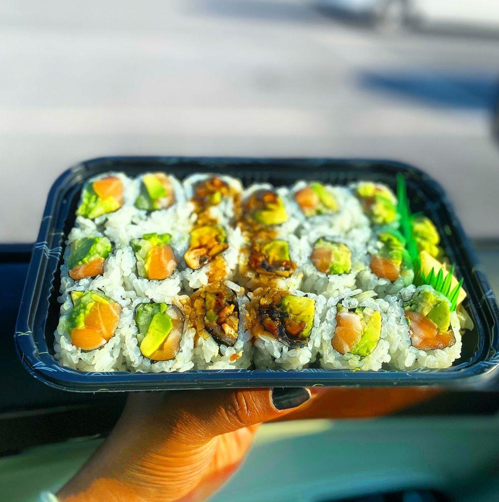Kumo Sushi: 825 Linden St, Bethlehem, PA