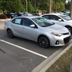 Photo Of Stokes Toyota Hilton Head   Bluffton, SC, United States. Corolla S