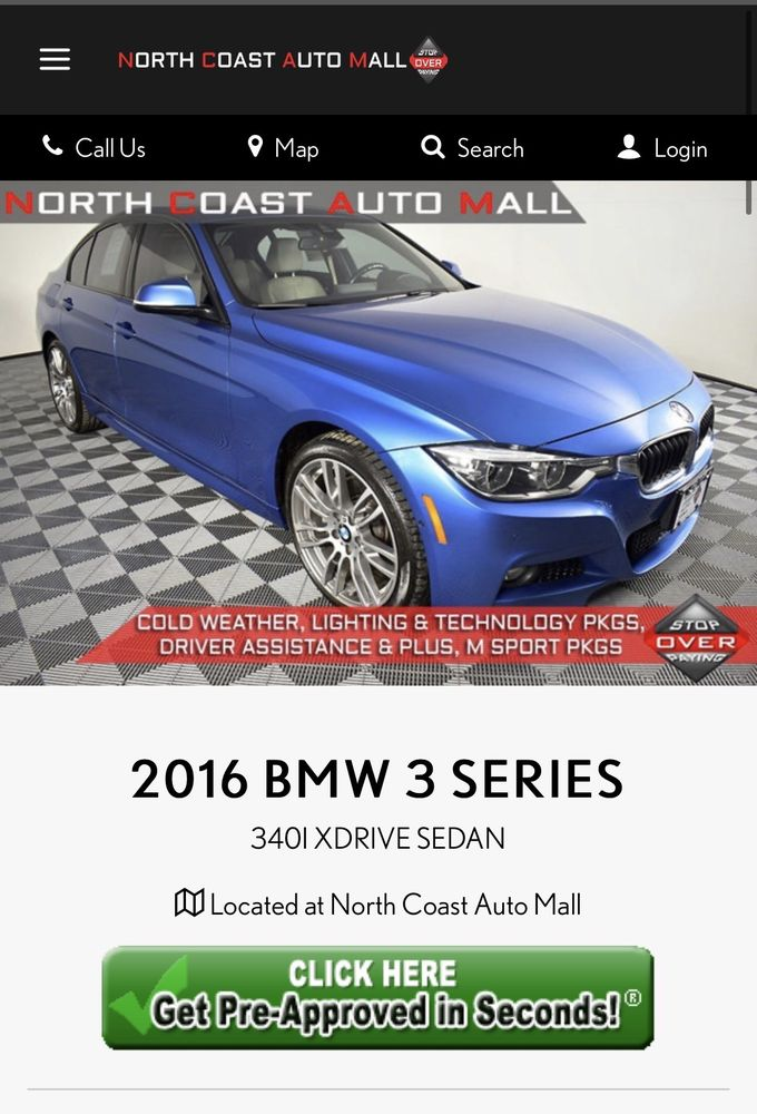 North Coast Auto Mall: 333 Broadway Ave, Bedford, OH