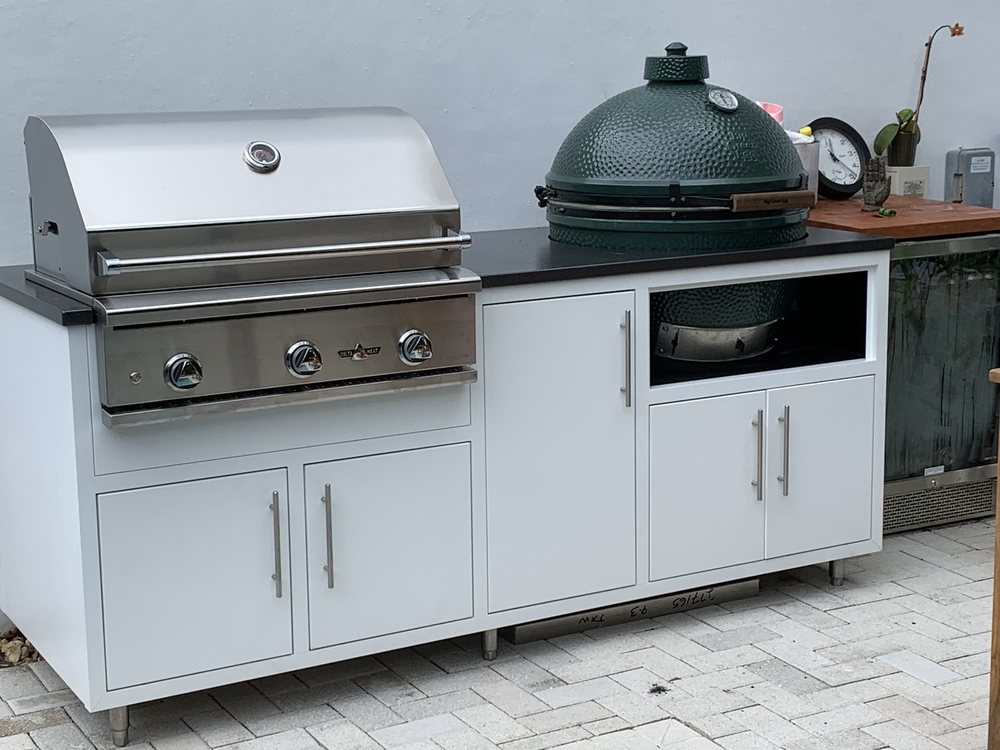 Grill 'N Propane: 11710 Wiles Rd, Coral Springs, FL