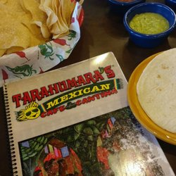 Photo Of Tarahumara S Mexican Cafe Cantina Norman Ok United States