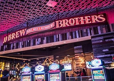 The Brew Brothers: 6000 S High St, Columbus, OH