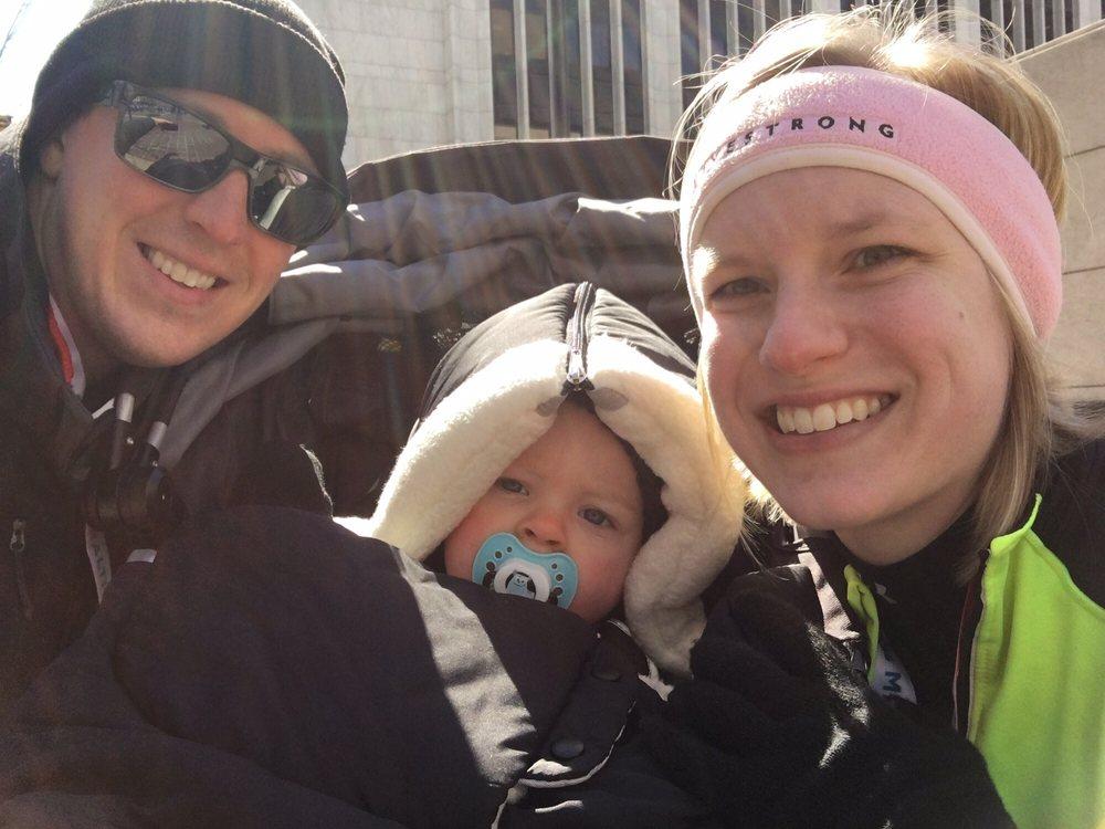 Photo of American Heart Mini Marathon: Cincinnati, OH