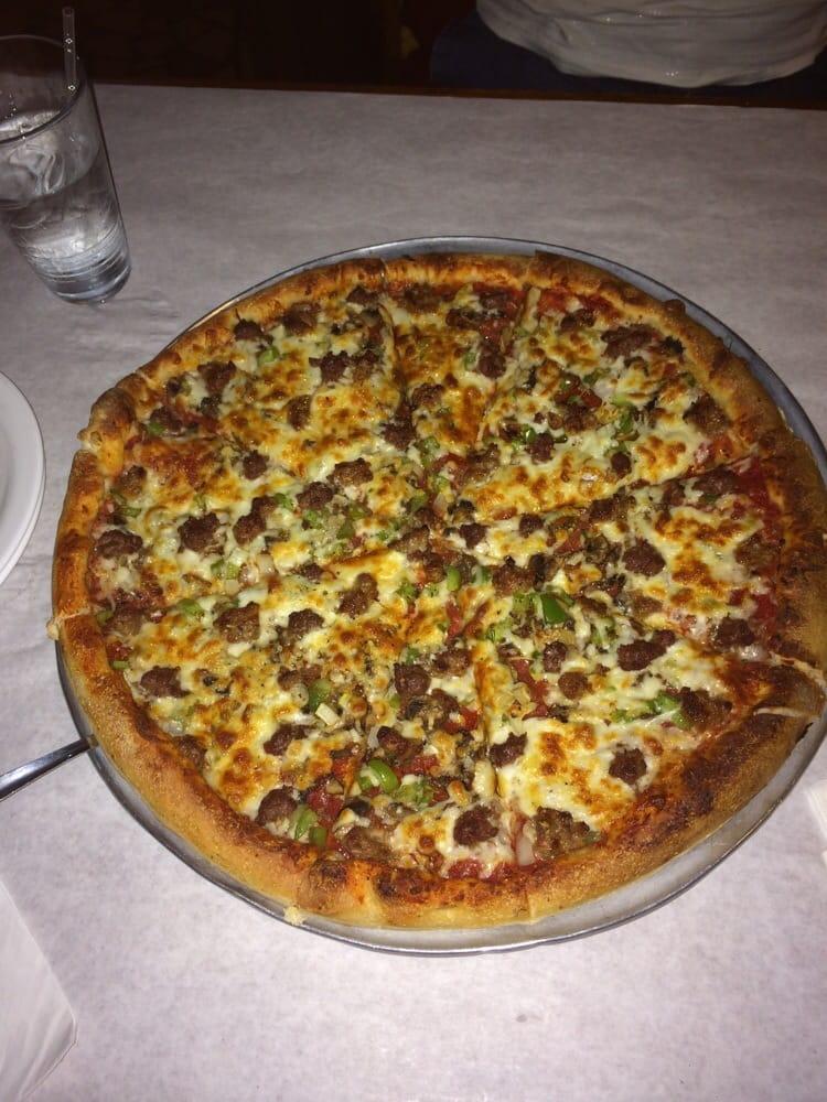 Cdb Italian Restaurant Tampa Fl