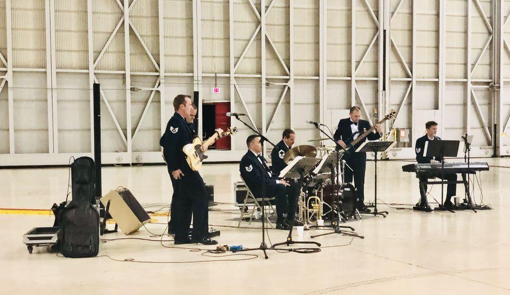 Edwards Air Force Base: Edwards, CA
