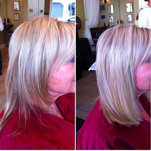 Hair Extensions Making Hair Fuller Yelp