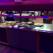 Pizza hut pearland buffet
