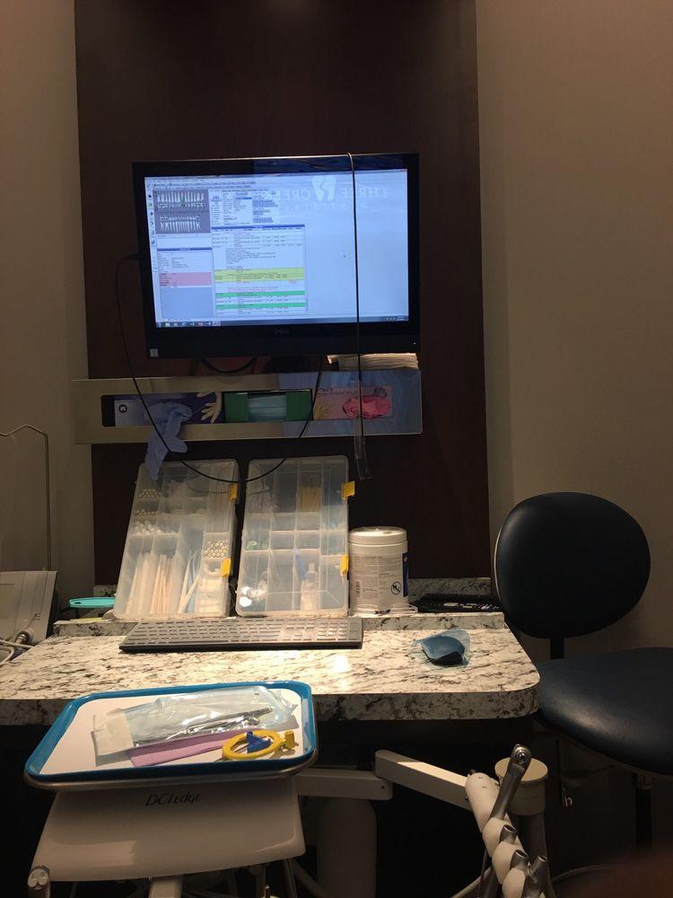 Three Creek Dentistry: 7236 Muncaster Mill Rd, Derwood, MD