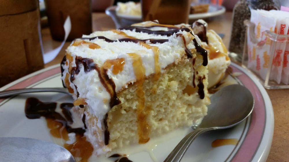 Cake gallery empanada adolescente