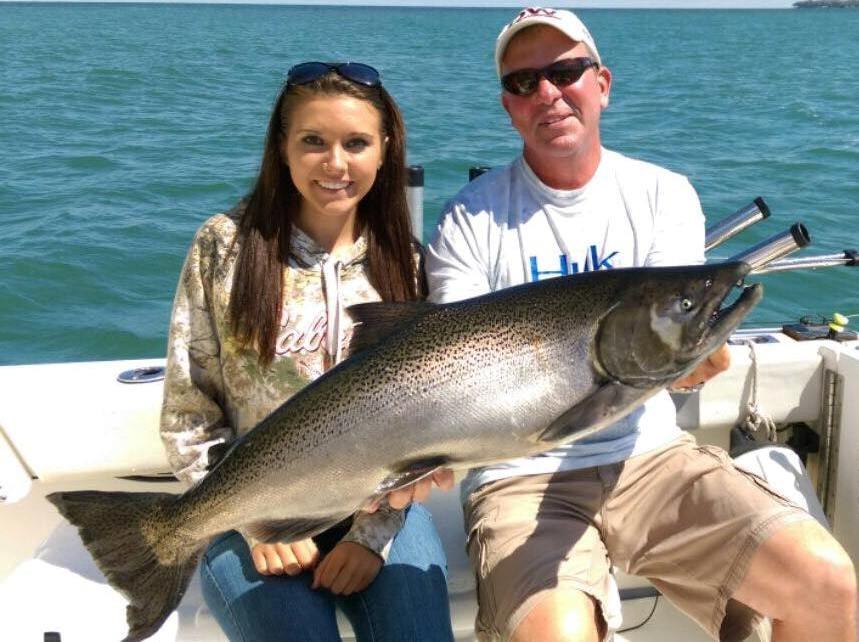 High Adventure Sportfishing: 229 Krebs Rd, Pulaski, NY