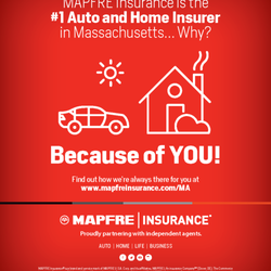 American Commerce Insurance Reviews  | MAPFRE Insurance - 100 Reviews - Insurance - 11 Gore Rd, Webster ...