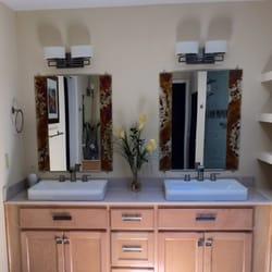 Largo Glass Photos Windows Installation Clearwater - Bathroom remodeling largo fl