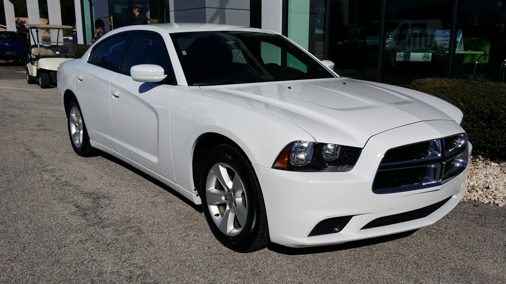 Dodge Dealership Jacksonville Fl >> Orange Park Chrysler Jeep Dodge Ram - 20 Photos - Auto ...