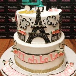 Top 10 Best Birthday Cake Delivery Near Gaslamp San Diego CA 92101