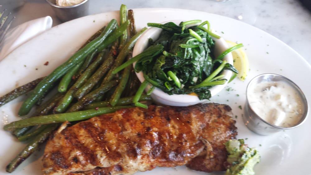 California sea bass yelp for Lure fish house ventura