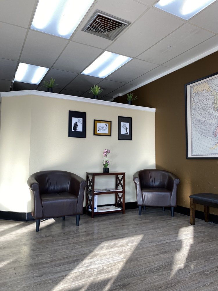 Express Chiropractic Alamo Heights: 6104 Broadway St, San Antonio, TX