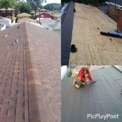 Photo of Right Roofing Solutions - Chicago IL United States ... & Right Roofing Solutions - 21 Photos - Roofing - Lakeview Chicago ... memphite.com
