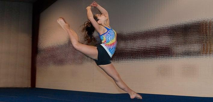 Pittsburgh Gymnastics Club: 609 6th St, North Braddock, PA