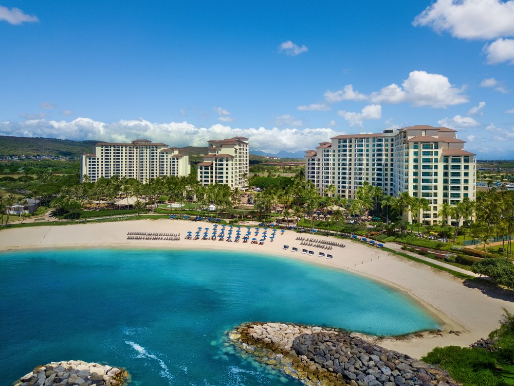 Marriott's Ko Olina Beach Club - Slideshow Image 2