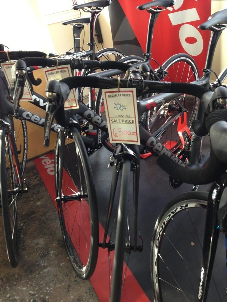 la dolce velo 19 fotos 151 beitr ge fahrrad downtown san jose ca vereinigte staaten. Black Bedroom Furniture Sets. Home Design Ideas