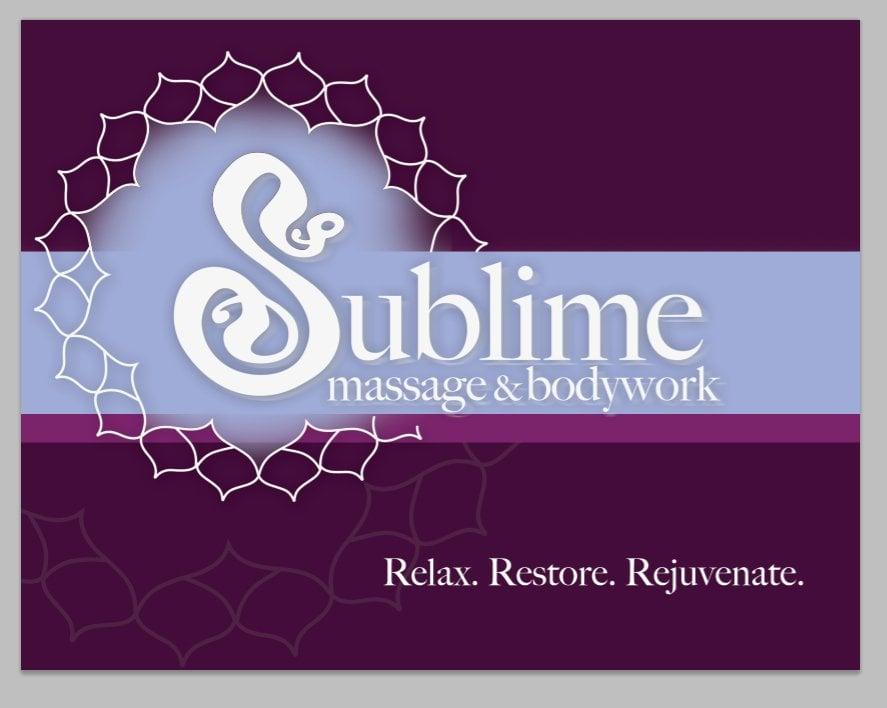 Sublime Massage & Bodywork: 3500 W Eleven Mile Rd, Berkley, MI