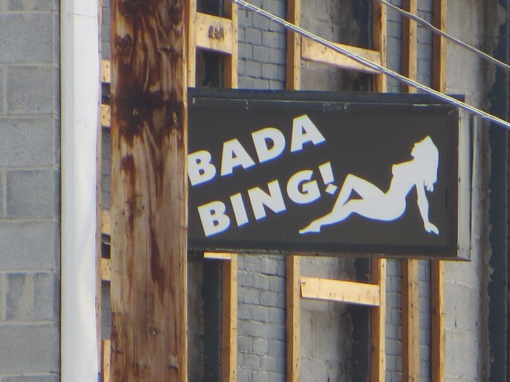 Bada Bing: 234 Wolf St, Syracuse, NY