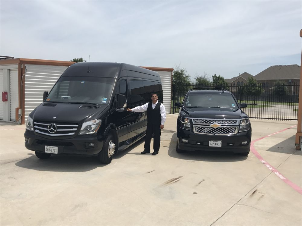 Executive Car Service Frisco Tx