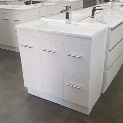Photo Of Bathroom Warehouse   Osborne Park Western Australia, Australia.  Bathroom Vanity Unit
