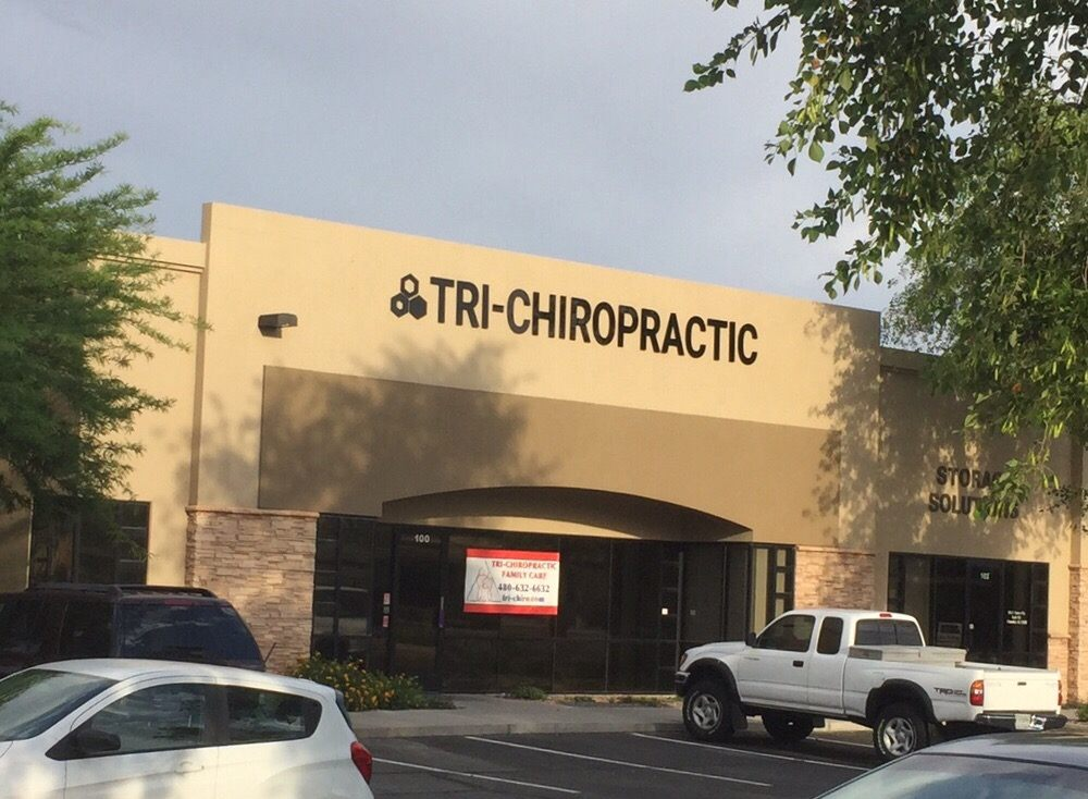 Tri-Chiropractic Family Care