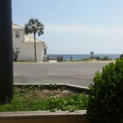 Photo Of Gulf View Motel Mexico Beach Fl United States From